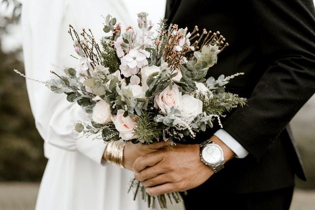 stylowe wesele