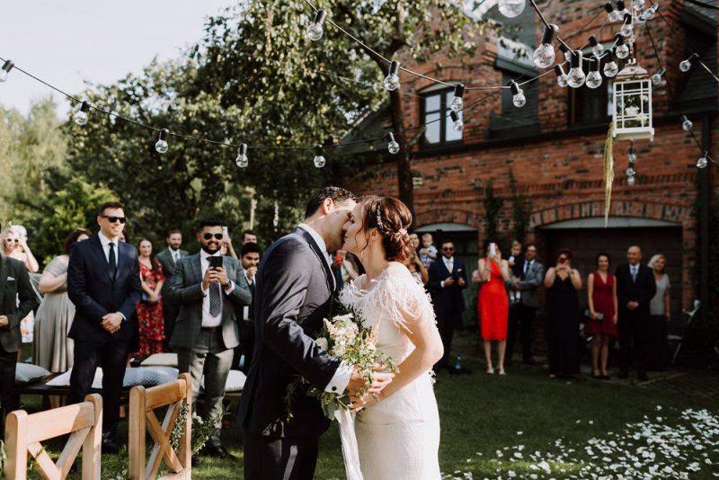 Idealna współpraca z wedding plannerem