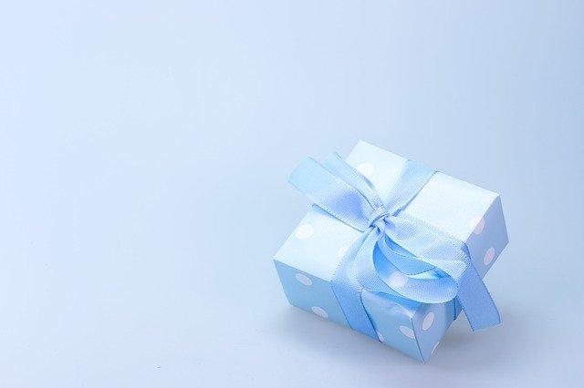 prezenty na ślub