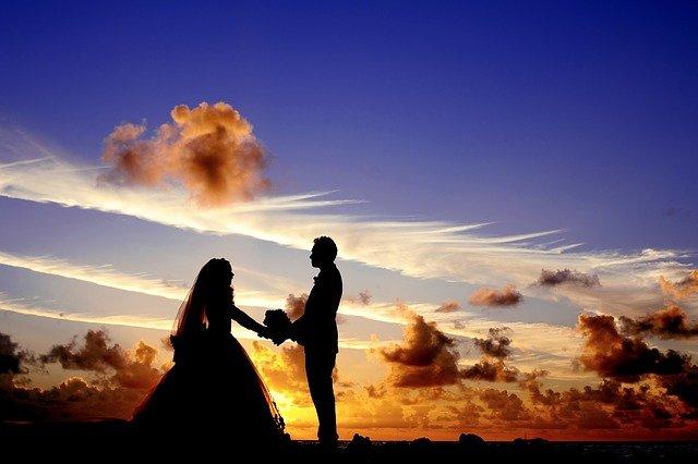 wybór podróży poślubnej