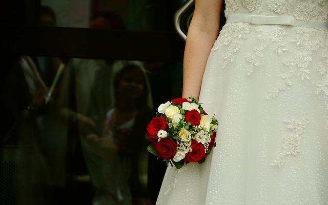 gipsówka florystyka ślubna